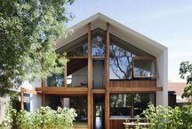 House & Cabin
