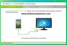 Android Data Recovery full version