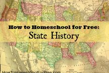 Homeschool - States
