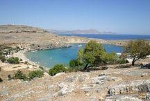 #RODAS / Mitología griega en la actualidad.