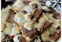 Summer Dessert Recipes / Easy, breezy, CREAMY summer dessert recipes, for you and the family!