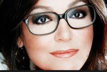 make up met bril