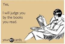 Books / by Melissa Richardson