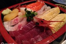 Sushi-gasm
