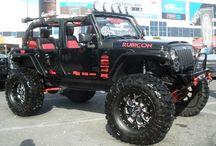 Jeeps / Wants