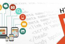HTML5 App Dev