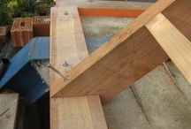 Στέγη // rafter