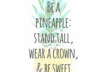 """pineapple girl--"""""""