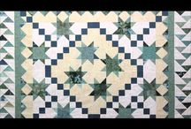 Quilting Tutorials & Patterns / by Clarisse Lunt