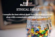 Ethical Revolution