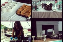 Openning Lunch Party Summer 2015