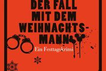 Lesen / Romane: Thriller, Krimis, Horror, SF und Fantasy