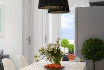 Apartments / by Marcela Ramirez Quesada