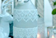 Bottles & Jars / by Candy Spiegel