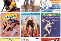 Camp Au Pair - Summer Olympics / by Au Pair in America