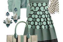 vestiti eleganti lina 1949