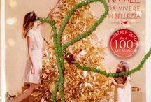 IL NATALE YVES ROCHER / Tante piccole grandi idee per vivere il Natale in Bellezza!! Perché Natale non sarà Natale senza regali <3
