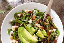 》Salades