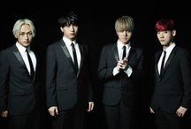 X4 / JAPANEASE VOCAL & DANCE UNIT