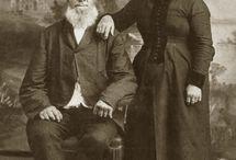 Slægtsforskning / genealogi