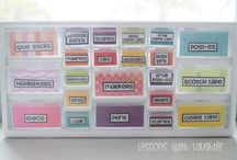 Classroom Decor and Organization / by Lyndie Okura-Lorenger