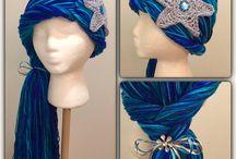 The magic yarn project