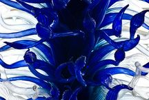 Chihuly Glass: Round 2 / by Natalie Gorvine