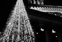 """Christmas Images for Website / We are running a competition for images to be placed as the backing images for our new website over the festive period.  Share your """"Christmassy"""" pictures of Aberdeen, Glasgow and Birmingham here. / by The Spires"""