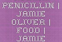 Jamie Oliver / Delicous Food!