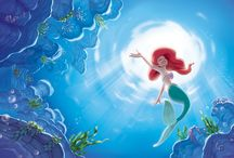 My favourite Disney princesses