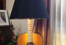 Instrument lighting Ideas