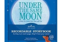 Childrens books / by Nathalia Jumper