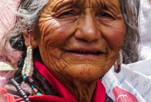 The Women Of Ladakh / Meet the women of #Ladakh, in our exclusive feature story, 'The Women Of Ladakh'.  -> http://goo.gl/8I52fl