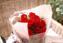 花束(Bouquet Flower)
