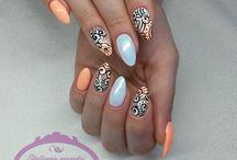 i want them nails