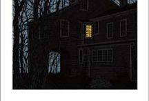 La scienza esatta dei fantasmi / Fantasmi, spettri, spiriti, revenants...  (http://www.einaudi.it/approfondimenti/La-scienza-esatta-dei-fantasmi)
