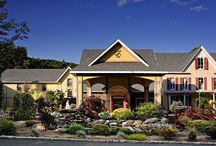Lodging / Lodging in the Hudson Valley.