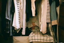collect : vestiti