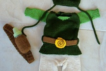 Baby clothes / by Brionna Ellwood