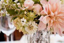 Inspiration mariage / weddings / by Macie B