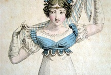 Regency Sleeveless Bodice