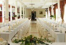 Hotel Autos / Sala weselna oraz hotel idealny na wesele