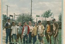 Films: Baseball / by that one kid