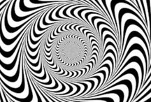 efectos ópticos y GIFs