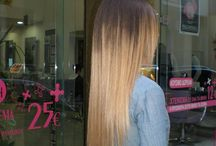 Hair Colors by Thalassinos Coiffure / Hair Colors