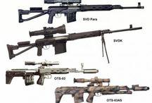 gun glossary