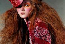 Alexander Mc Queen / by ursula patzak