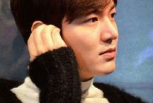 "Lee Min Ho ""GB"" LIVE Talk in CGV - 21.01.2015"