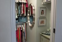 Home/ closets