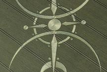 the art of Crop Circles